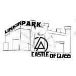 Linkin Park Castle of Glass #2