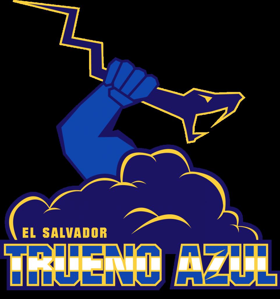 Trueno-Azul