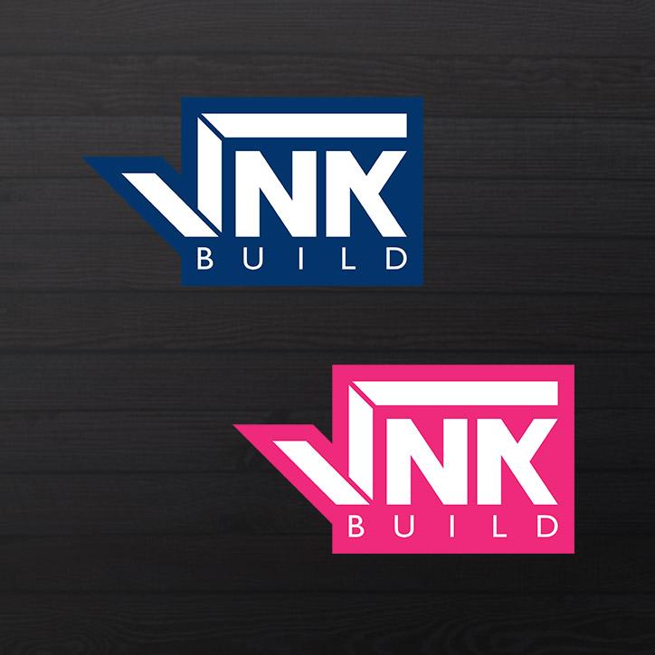 JNK Logo Design